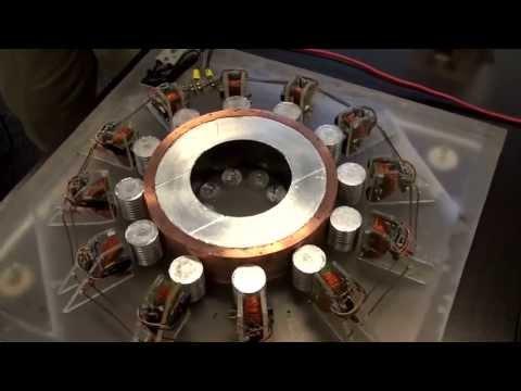 бесплатная энергия магнитного поля