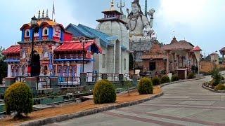 Namchi India  City pictures : Char Dham Huge Shiva Statue, Namchi, Sikkim