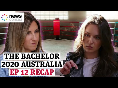 The Bachelor Australia 2020 Episode 12 Recap: Fight Night