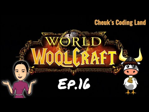 World of WoqlCraft - Ep.16 Knowledge Graph for NLP