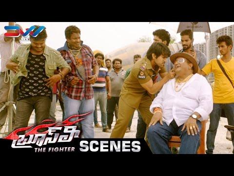 Video Ram Charan Stunt Scene | Bruce Lee The Fighter Movie | Rakul Preet | Kriti Kharbanda | Ali | Thaman download in MP3, 3GP, MP4, WEBM, AVI, FLV January 2017