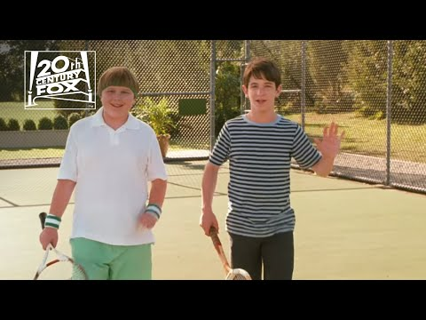 "Diary of a Wimpy Kid: Dog Days | ""Tennis"" Clip 