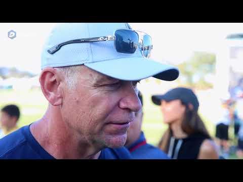 Scott Linehan talks about RB Ezekiel Elliott