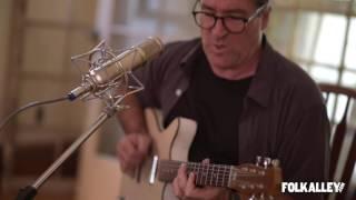 Folk Alley Sessions <b>Richard Shindell</b>  Stray Cow Blues