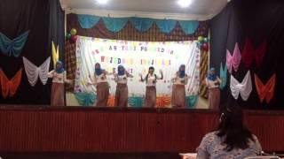 PG PAUD UNS 2012 - SHERINA - KEMBALI SEKOLAH TARI
