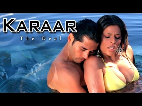 Karar (The Deal) 2014 - Tarun Arora - Mahek Chhal - Latest Hindi Full Movie (видео)