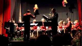 Goriški pihalni orkester : Novoletni koncert Grgar 2012, Kalinka, V. Čadež