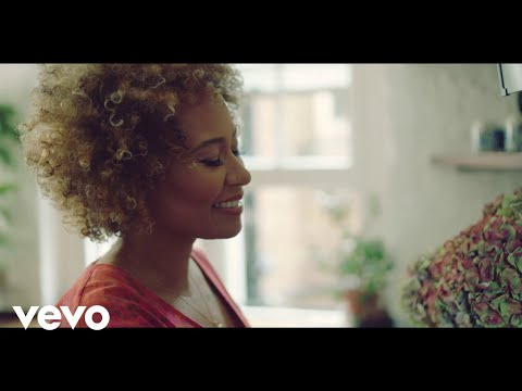 More of You <br>Feat. Stonebwoy & Nana Rogues<br><font color='#ED1C24'>EMELI SANDE</font>