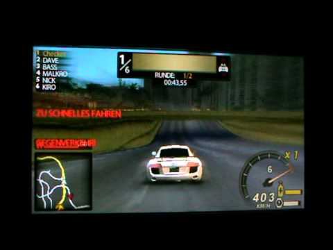 need for speed undercover psp iso