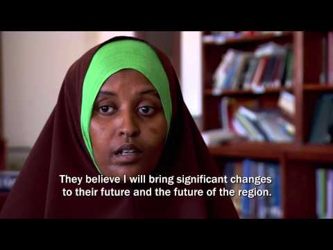 Midwifery in Somaliland