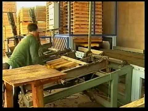 Maquina semiautomatica (Video 2002)