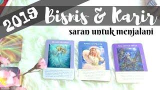 Video Pilih Kartu - KARIR & BISNIS 2019   Saran Semesta Reading MP3, 3GP, MP4, WEBM, AVI, FLV Januari 2019