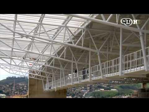 Estádio Independência deve ser reaberto ao público em março