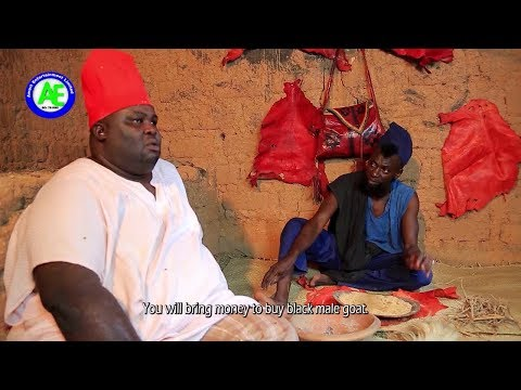 Hangen Dala Subtitle Epsode 7 Original Hausa Drama Series Latest 2018 New