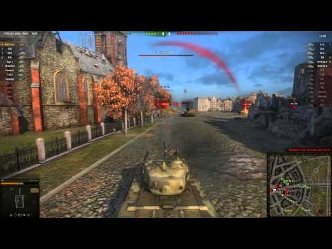 World of Tanks - The Good The Bad and The Ugly 3