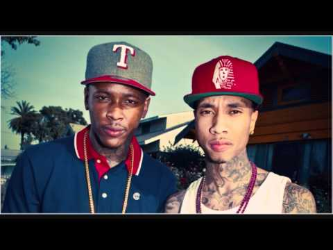 YG - She Bad feat Ty$ & Rich Boy