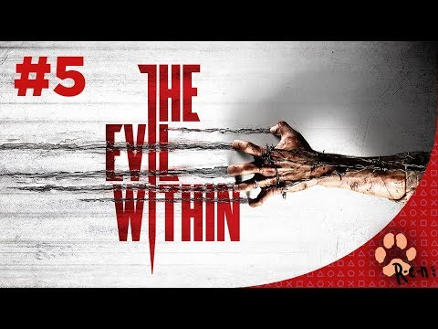 The Evil within CZ stream