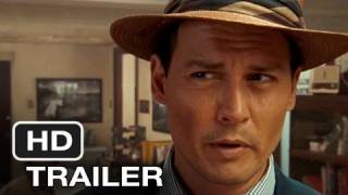 Nonton The Rum Diary   Official Trailer  2011  Hd Johnny Depp New Movie Film Subtitle Indonesia Streaming Movie Download