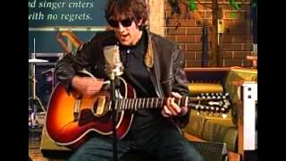 Richard Ashcroft A song for the Lovers  acoustic