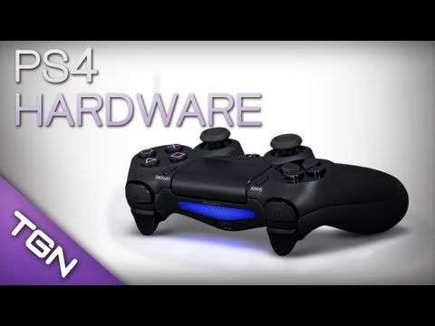 tgn - Hengest analyzes the hardware of the Playstation 4 and what we can expect from the next generation of consoles. How will it measure up to the Xbox 720? Will ...