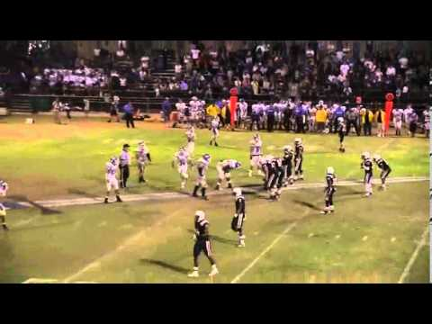 Cloy - Darrell Cloy Jr. 2012 Highlights from St Paul High School. Darrell is a TE/WR that is part of the Class of 2014. He is currently attending La Habra High School.