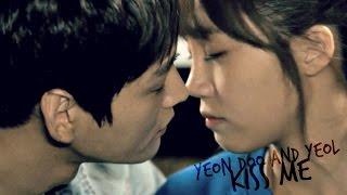 Video Kang Yeon Doo + Kim Yeol    Kiss Me MP3, 3GP, MP4, WEBM, AVI, FLV Maret 2018