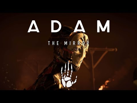 ADAM: Episode 2