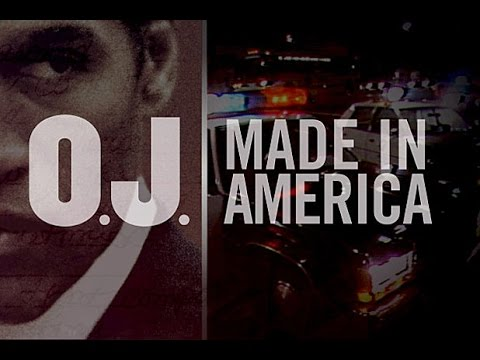 I thought he was F****D - O.J.: Made in America (2016) fragmento [esp sub]