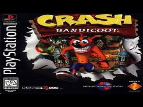 crash bandicoot psp youtube