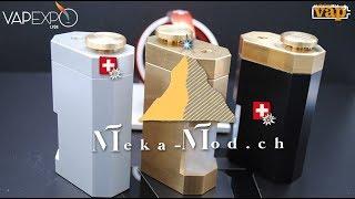MEKA-MOD : La YOKAI