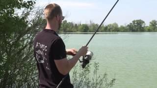 Hatodik alkalommal zajlott Pontyfogó horgászverseny Pakson