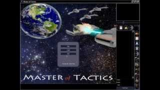 Master of Tactics videosu