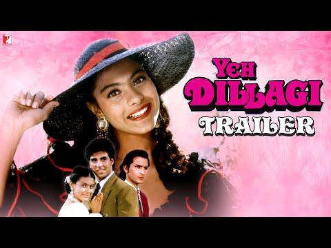 Yeh Dillagi - Trailer | Akshay Kumar | Saif Ali Khan | Kajol