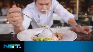 Video Sule & Rizky Febian - Chocolate Goyobod Ice   Chefs Table   Chef Chandra   NetMediatama MP3, 3GP, MP4, WEBM, AVI, FLV Januari 2019
