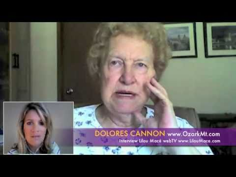 souls - Dolores Cannon is a past-life regressionist and hypnotherapist who specializes in the recovery and cataloging of