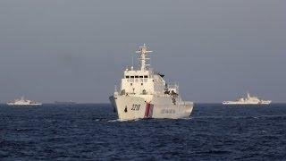 Liệu Sẽ Có Chiến Tranh Trung-Việt Vì Căng Thẳng Biển Đông?
