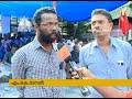 Download Lagu Thovarimala landless  protesters to strengthen the strike Mp3 Free
