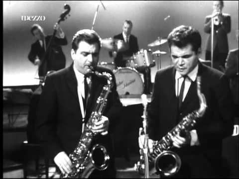 Woody Herman – Live in England (1964)