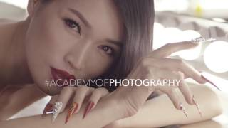Amber Chia Academy TVC Produced by TOC Production