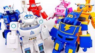 Video New Robot Suits of Jerome & Astra Have Arrived~! - ToyMart TV MP3, 3GP, MP4, WEBM, AVI, FLV Oktober 2018
