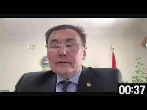 Б.Баттөмөр: Монгол Улс ФАТФ-ын саарал жагсаалтаас гарсан ч зөвлөмжийг хэрэгжүүлэх ёстой