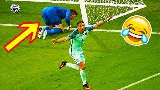 Video Funny Soccer Football Vines 2017 ● Goals l Skills l Fails #46 MP3, 3GP, MP4, WEBM, AVI, FLV Juni 2017