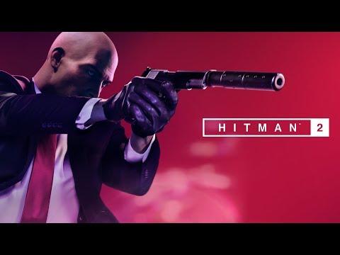 Nowe cele, nowe misje, stary Agent 47. Premiera gry Hitman 2 została zaplanowana na 13 listopada