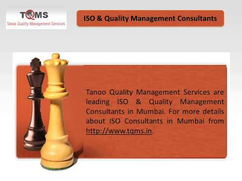 Environmental Management Consultants in Mumbai
