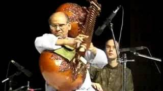 How to play Rudra veena