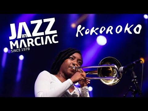 """Adwa"" @Jazz_in_Marciac 2019"