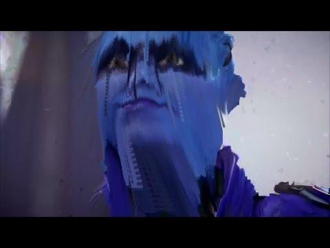Mass Effect Andromeda ЧТО С ЛИЦОМ?