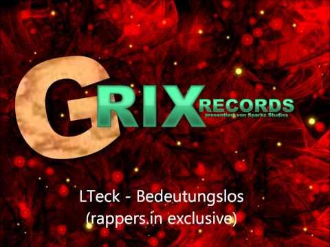 LTeck - Bedeutungslos - (rappers.in exclusive)
