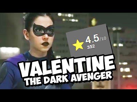 WHY Valentine: The Dark Avenger SUCKS - Review
