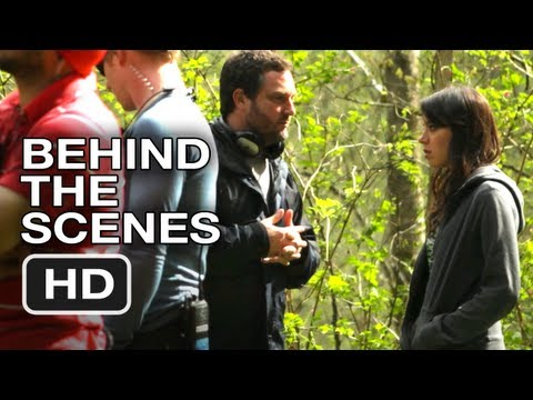 Safety Not Guaranteed Featurette